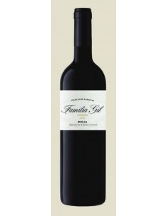 Familia Gil Rioja Crianza