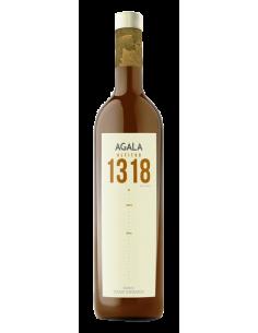 Agala Blanco Altitud 1318