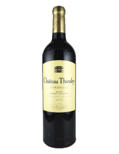 Chateau Thieuley Tinto